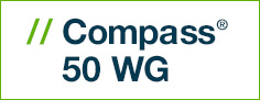 Compass 50 WG Production Ornamentals Logo